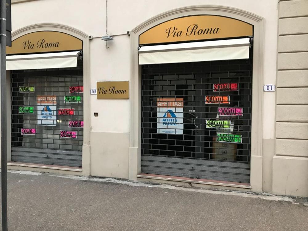 Azienda commerciale in affitto a empoli affitto a empoli for Affitto commerciale