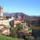 Appartamento plurilocale in vendita a Bagni di Lucca