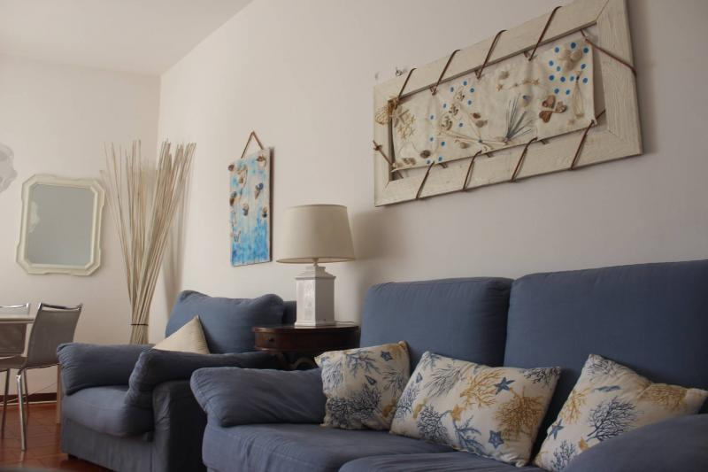 Appartamento quadrilocale in affitto a Massa - Appartamento quadrilocale in affitto a Massa