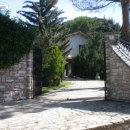 Villa indipendente plurilocale in vendita a Cascia
