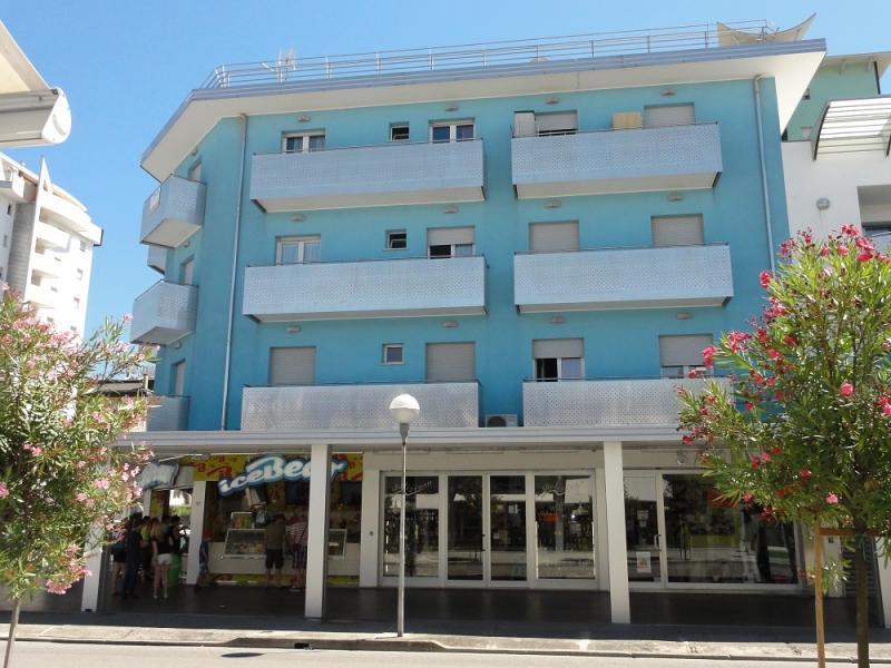 Appartamento bilocale in vendita a Bibione - Appartamento bilocale in vendita a Bibione