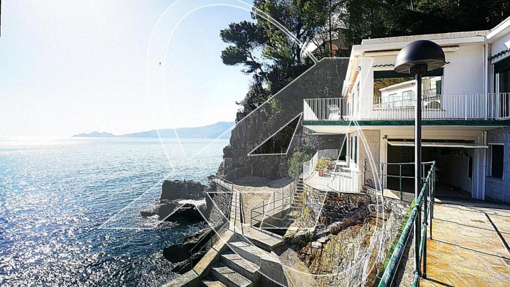 Villa plurilocale in affitto a zoagli - Villa plurilocale in affitto a zoagli