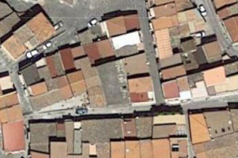 terreno residenziale in vendita a roccella valdemone