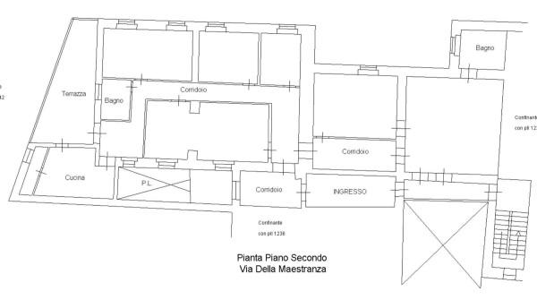 82d23e2c58df23b1f8e0f8d8a76c6361 - Appartamento plurilocale in vendita a Siracusa