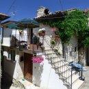 Casa trilocale in vendita a Valle Castellana