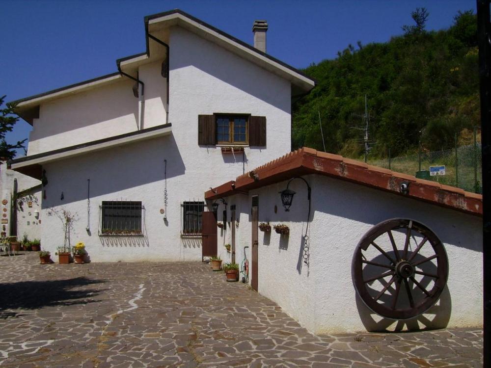 Villa plurilocale in vendita a Force - Villa plurilocale in vendita a Force