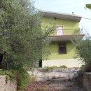 Casa plurilocale in vendita a Gonnostramatza