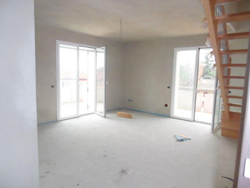attico in vendita a forlã