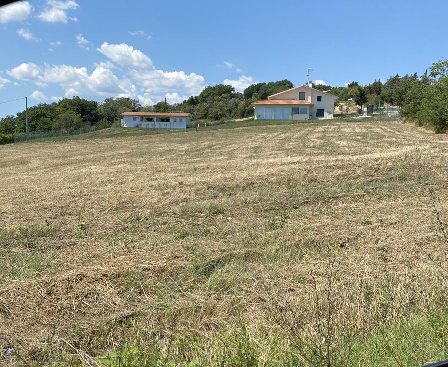 Terreno residenziale in vendita a castrocaro-terme-e-terra-del-sole - Terreno residenziale in vendita a castrocaro-terme-e-terra-del-sole