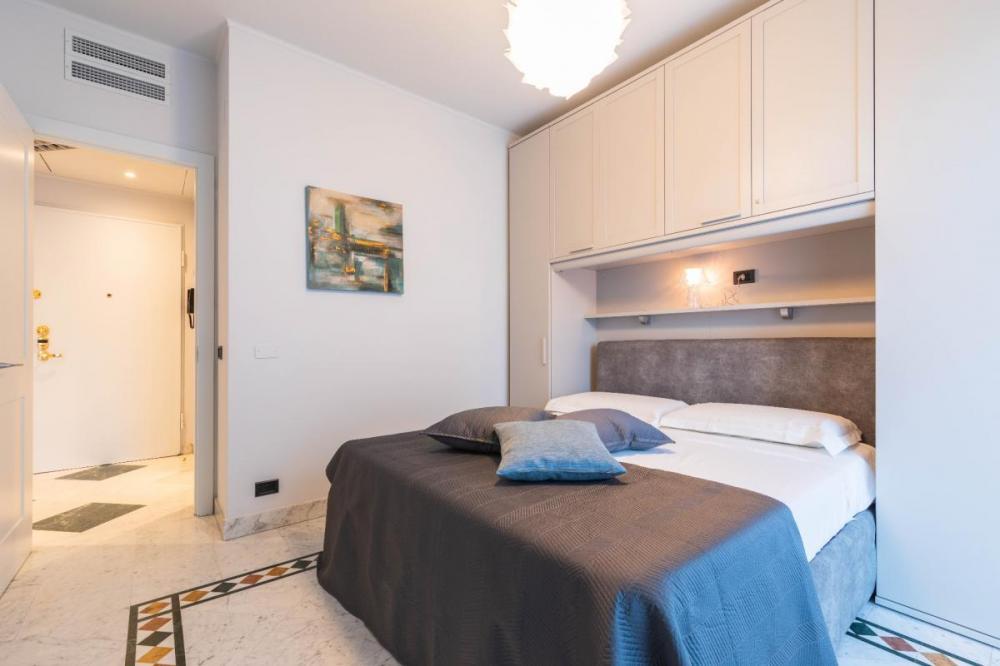 Appartamento bilocale in affitto a Alassio - Appartamento bilocale in affitto a Alassio