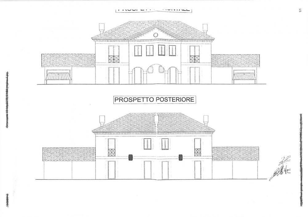 Casa plurilocale in vendita a Torre di Mosto - Casa plurilocale in vendita a Torre di Mosto