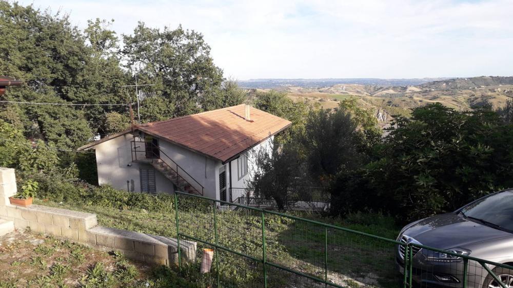 Casa plurilocale in vendita a Roccamontepiano - Casa plurilocale in vendita a Roccamontepiano