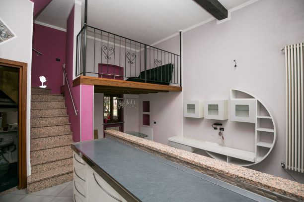 Appartamento trilocale in vendita a Uboldo - Appartamento trilocale in vendita a Uboldo
