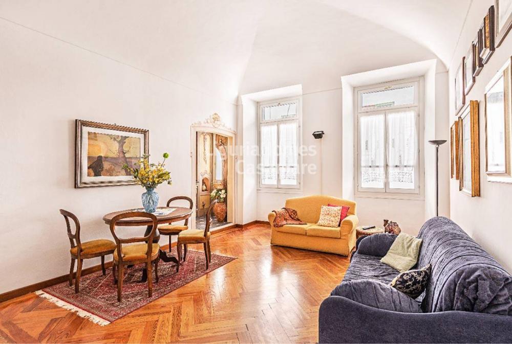 Appartamento plurilocale in vendita a Sanremo - Appartamento plurilocale in vendita a Sanremo