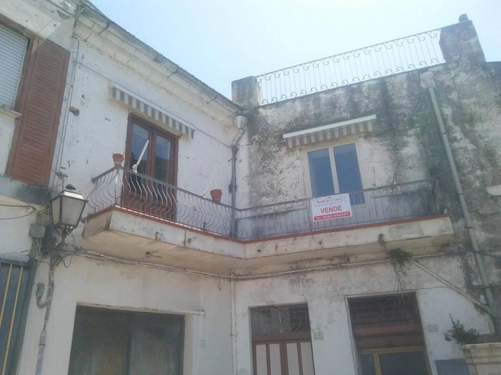 b488cebabadff8e2a355b7684304fa13 - Casa quadrilocale in vendita a Sparanise