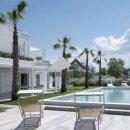 Villa indipendente plurilocale in affitto a Misano Adriatico