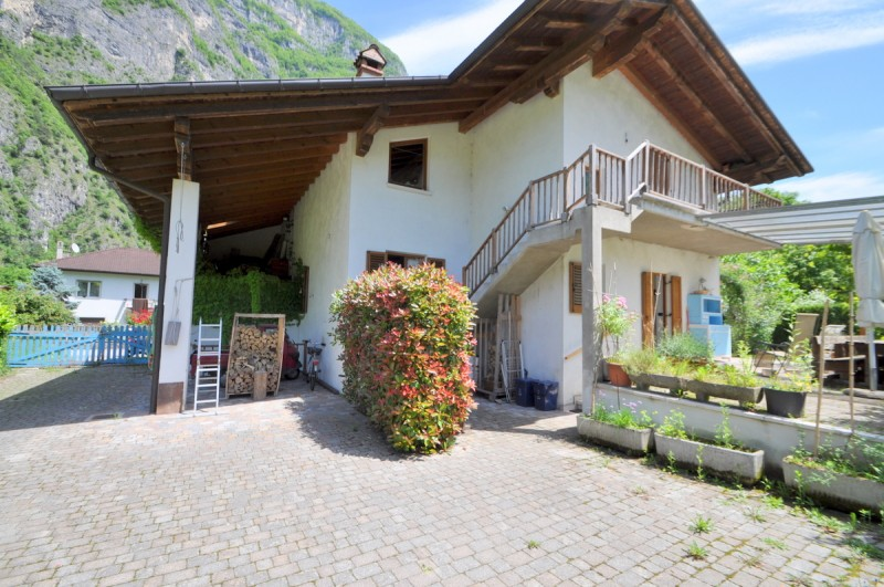 Villa plurilocale in vendita a grigno - Villa plurilocale in vendita a grigno