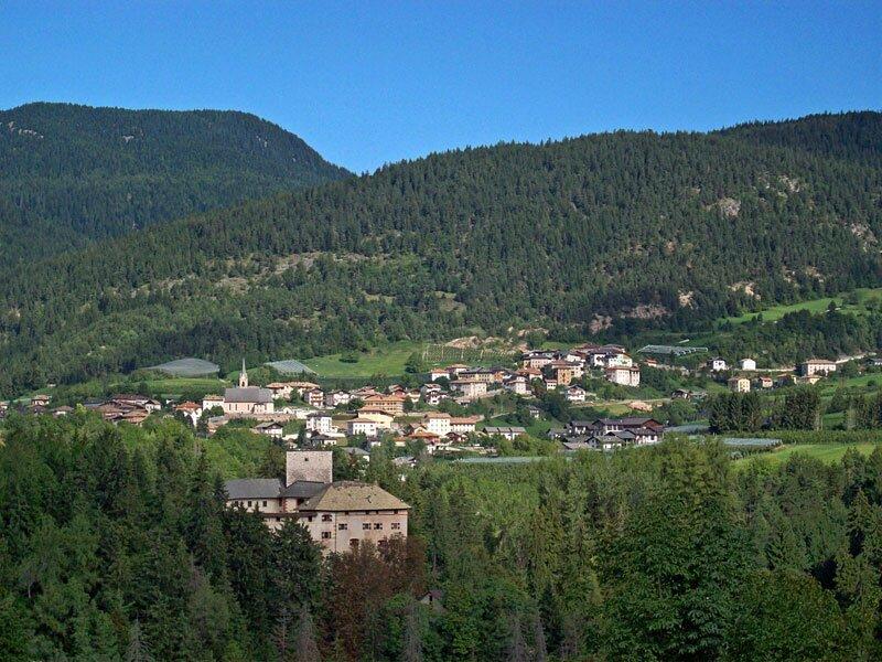 Terreno residenziale in vendita a castelfondo - Terreno residenziale in vendita a castelfondo