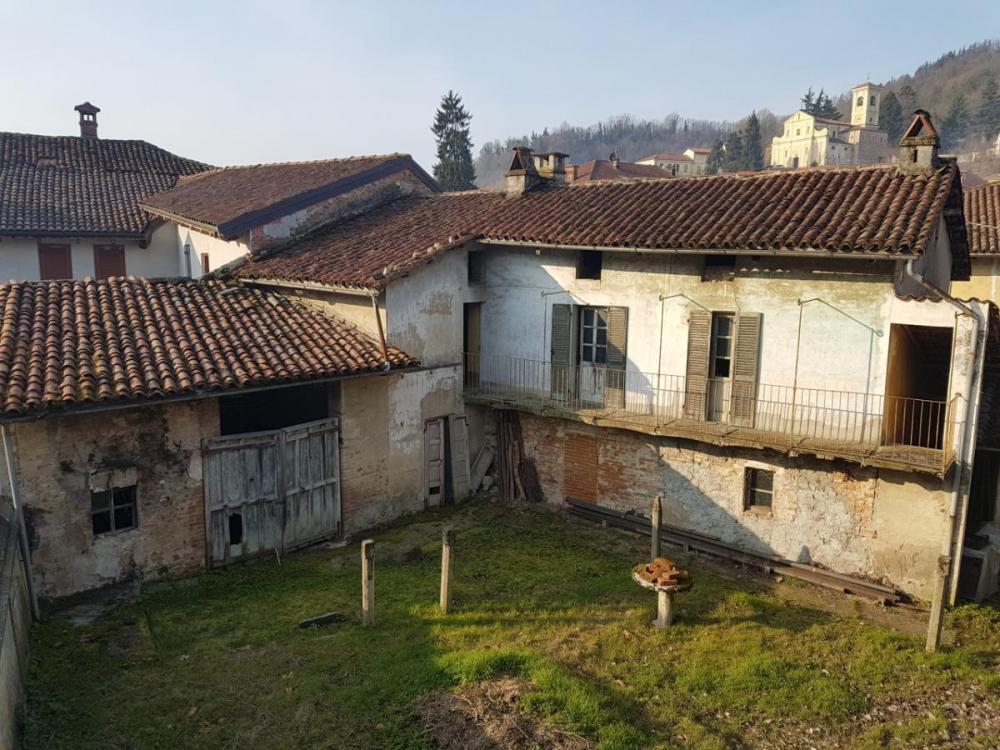 Casa plurilocale in vendita a monteu-da-po - Casa plurilocale in vendita a monteu-da-po