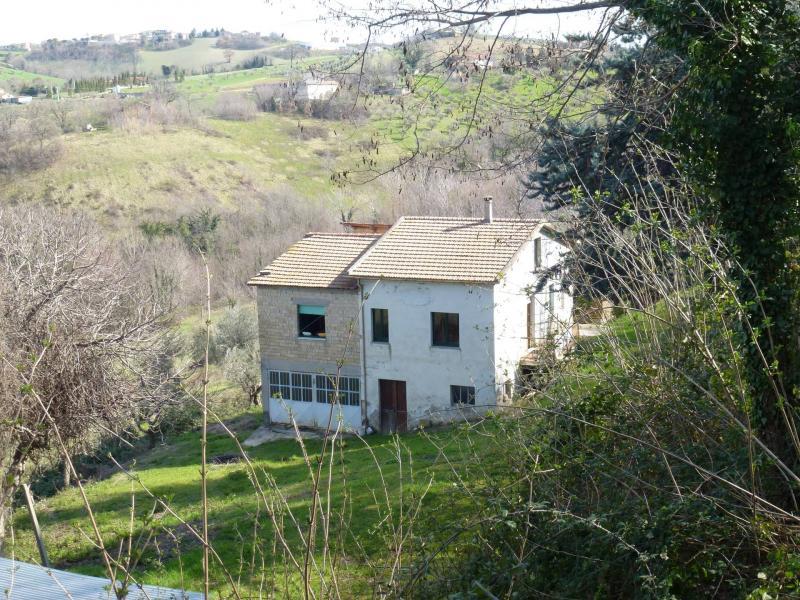 Casa plurilocale in vendita a Falerone - Casa plurilocale in vendita a Falerone