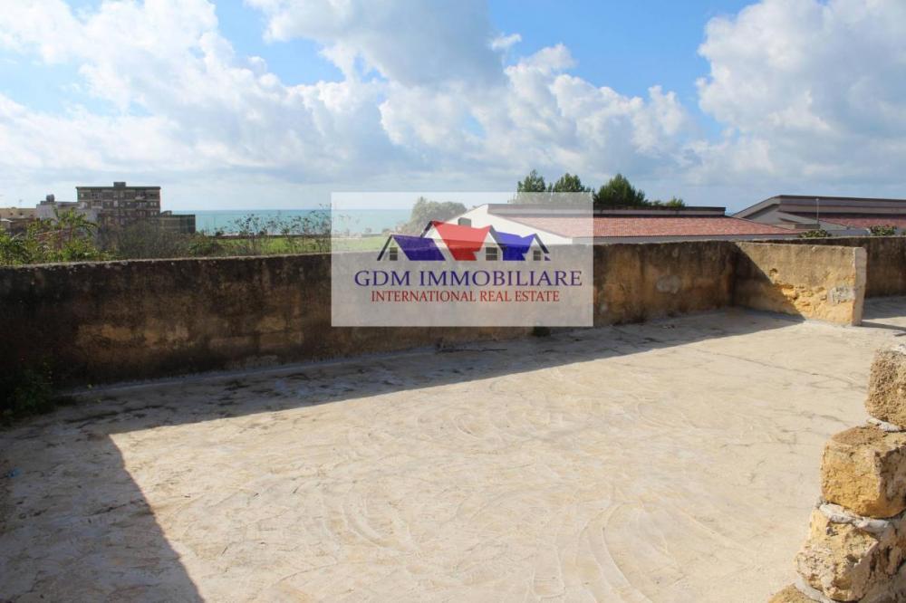Casa plurilocale in vendita a Mazara del Vallo - Casa plurilocale in vendita a Mazara del Vallo