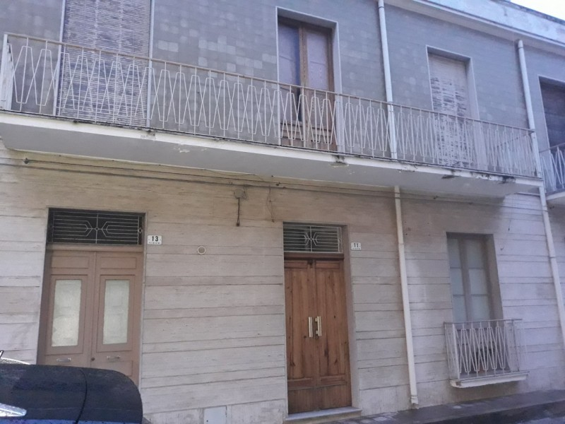 Casa bilocale in vendita a avola - Casa bilocale in vendita a avola