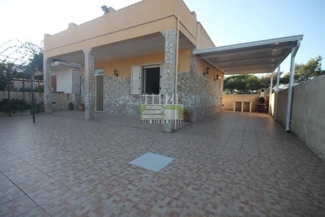 Villa trilocale in affitto a pachino - Villa trilocale in affitto a pachino