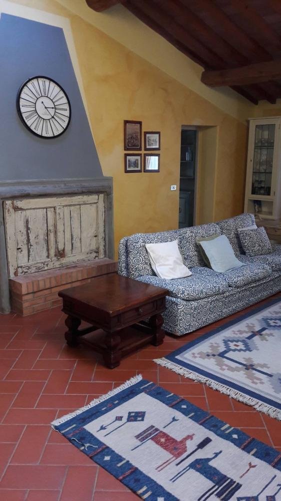 Appartamento plurilocale in vendita a Montespertoli - Appartamento plurilocale in vendita a Montespertoli