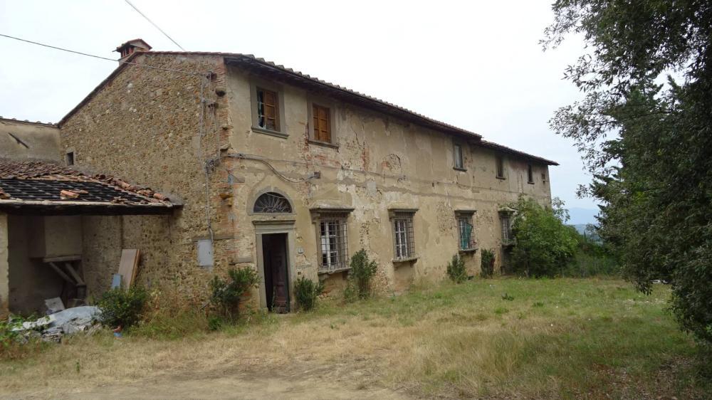 Rustico / casale plurilocale in vendita a Montespertoli - Rustico / casale plurilocale in vendita a Montespertoli