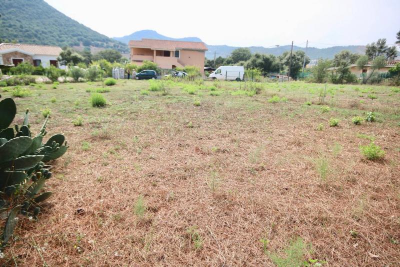 terreno residenziale in vendita a olbia