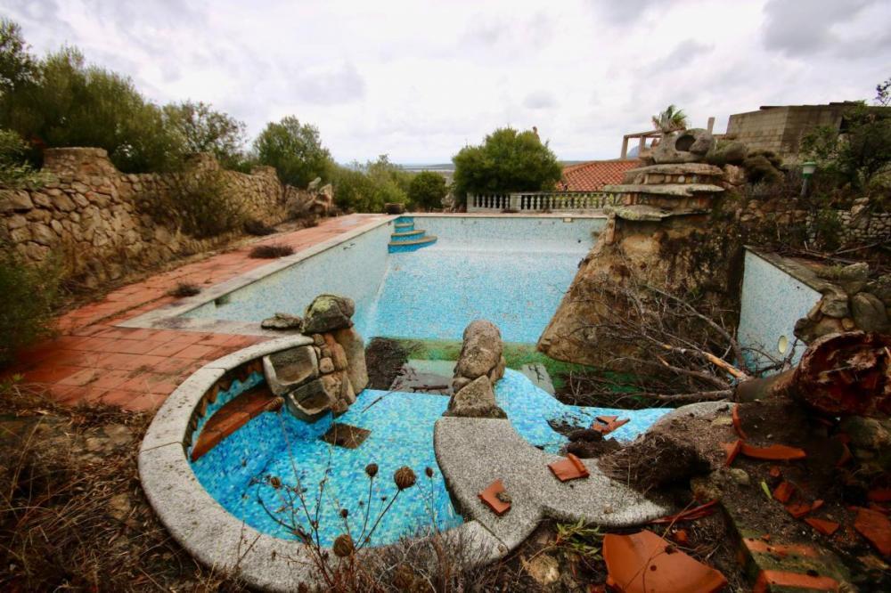 Villa indipendente plurilocale in vendita a Olbia - Villa indipendente plurilocale in vendita a Olbia
