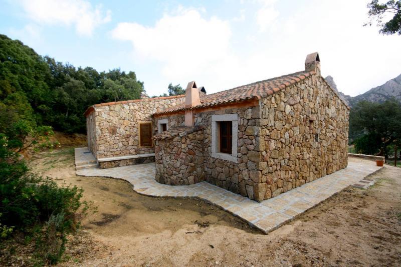 Villa indipendente trilocale in vendita a Olbia - Villa indipendente trilocale in vendita a Olbia