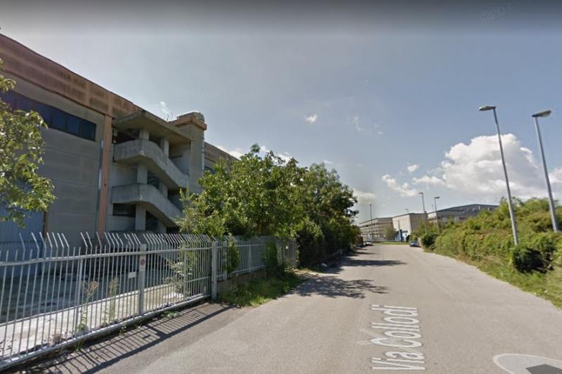 Capannone industriale in vendita a Cinisello Balsamo - Capannone industriale in vendita a Cinisello Balsamo