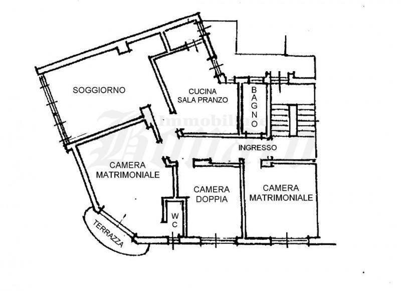 Appartamento plurilocale in vendita a auronzo-di-cadore - Appartamento plurilocale in vendita a auronzo-di-cadore