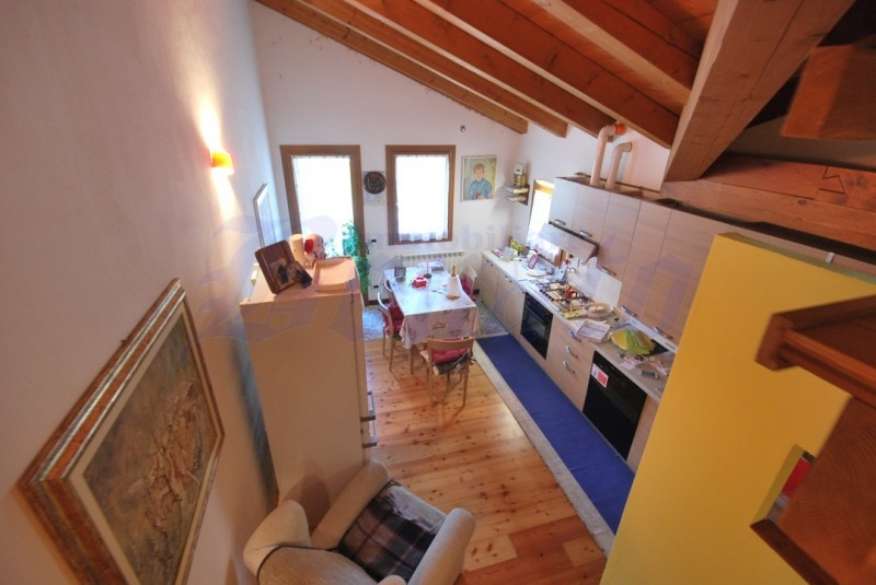 Appartamento bilocale in vendita a calalzo-di-cadore - Appartamento bilocale in vendita a calalzo-di-cadore
