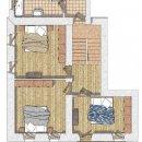 Appartamento quadrilocale in vendita a auronzo-di-cadore