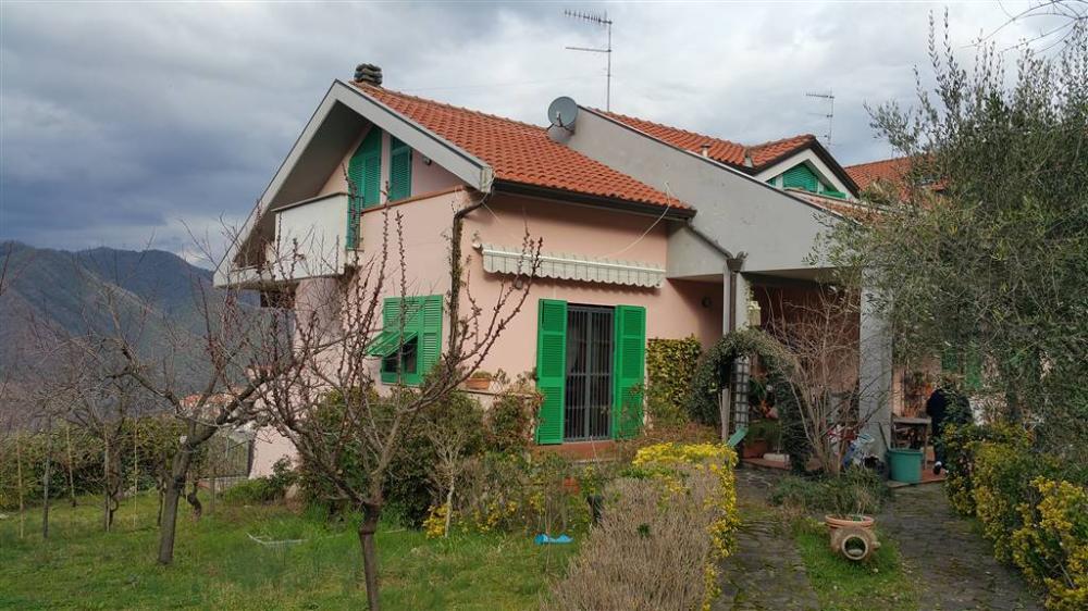 Foto - Casa plurilocale in vendita a CAPRIGLIOLA