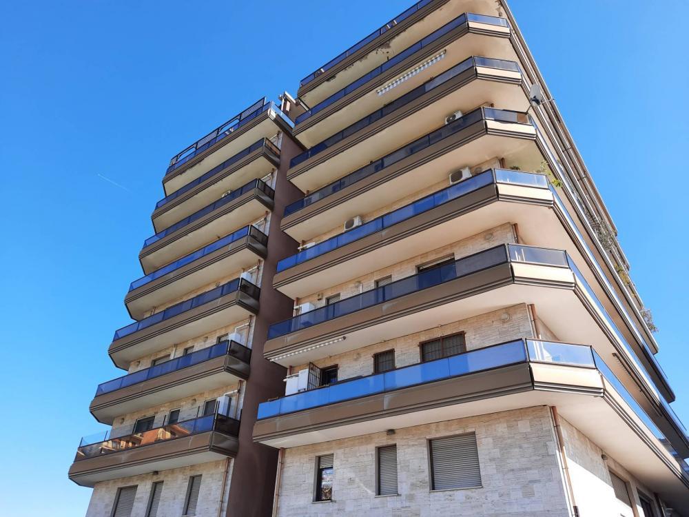 Appartamento plurilocale in vendita a Frosinone - Appartamento plurilocale in vendita a Frosinone