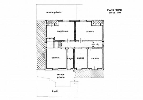 e7afc5b1ab8da825bc9a6419c1b71fef - Villa plurilocale in vendita a Montevarchi