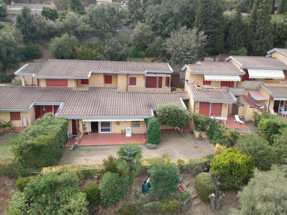 Appartamento plurilocale in vendita a castiglione-della-pescaia - Appartamento plurilocale in vendita a castiglione-della-pescaia