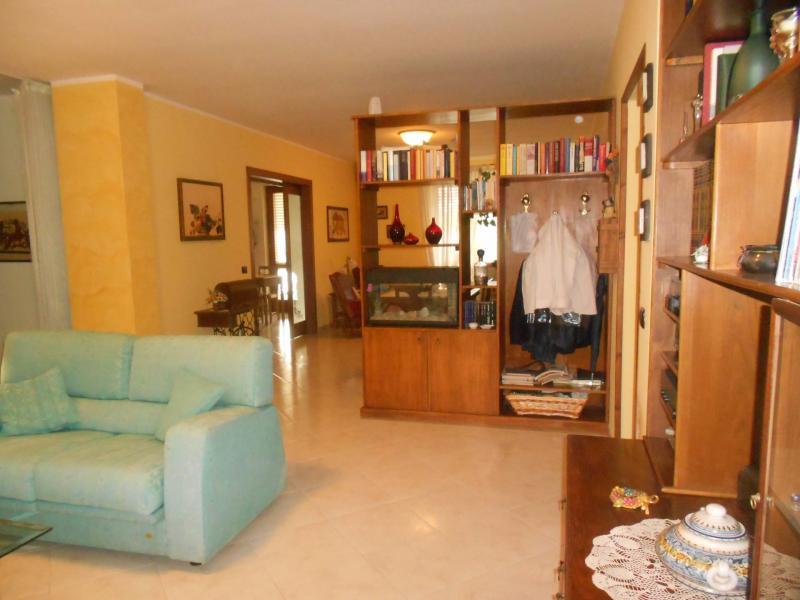 Appartamento plurilocale in vendita a Telese Terme - Appartamento plurilocale in vendita a Telese Terme