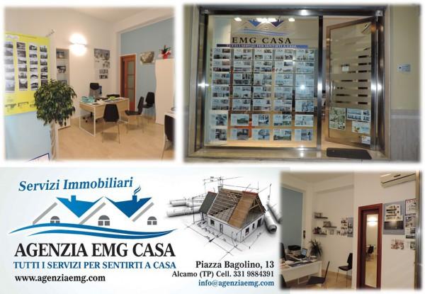 84a6adfef7379048289a66dab90258ea - Appartamento trilocale in vendita a Alcamo