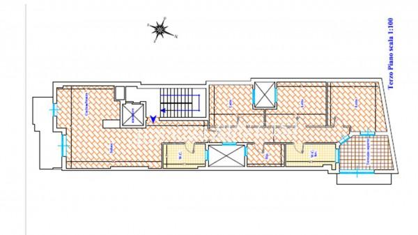 84a6adfef7379048289a66dab90258ea - Appartamento quadrilocale in vendita a Alcamo