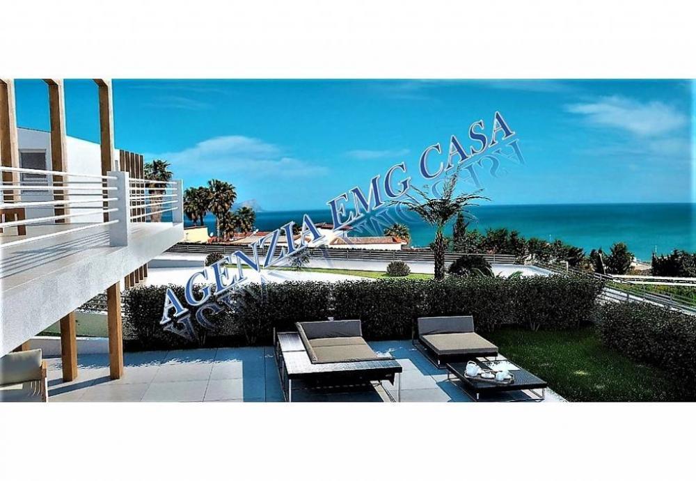 6110c58ac337ed45f148d8a676f53c7f - Villa trilocale in vendita a Alcamo