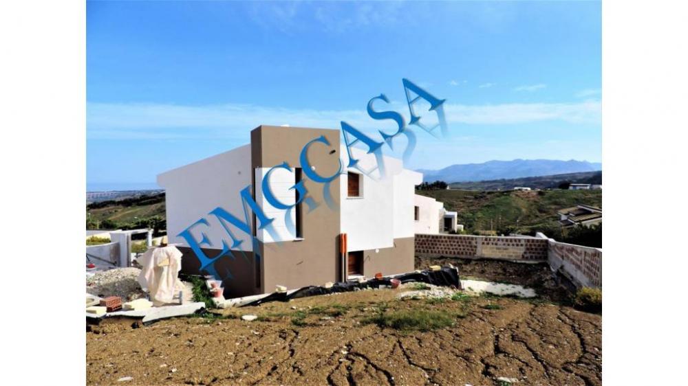 e176530effe30f7b3e6f42b3f0f83535 - Villa trilocale in vendita a Alcamo