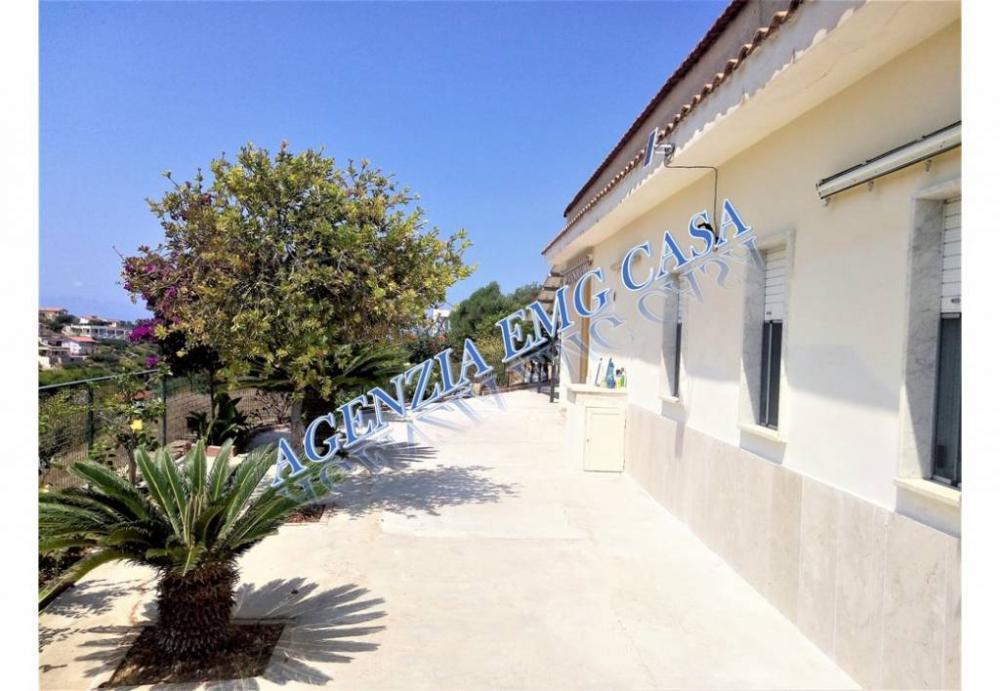 b1e1ddb619492877277fae7d110d0533 - Villa quadrilocale in vendita a Alcamo