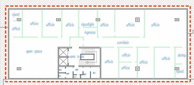 Ufficio monolocale in affitto a padova - Ufficio monolocale in affitto a padova
