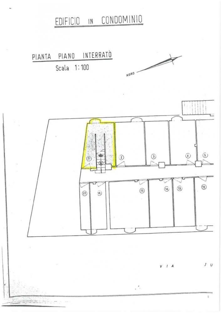 Appartamento bilocale in vendita a Venaria Reale - Appartamento bilocale in vendita a Venaria Reale