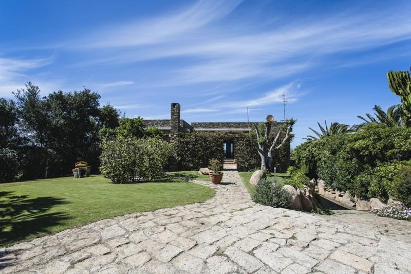 Villa plurilocale in vendita a stintino - Villa plurilocale in vendita a stintino