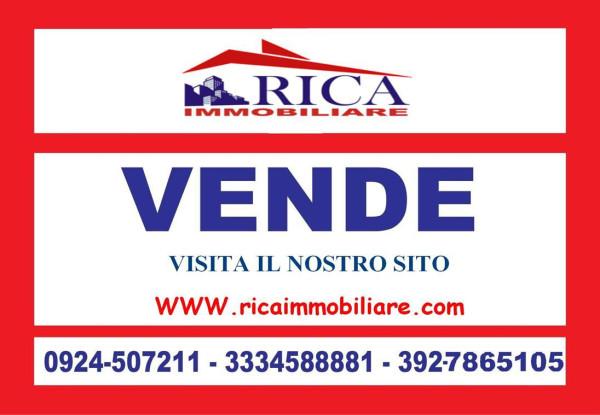 cbd87164757350b1a19346293ac3a3e0 - Appartamento plurilocale in vendita a Alcamo